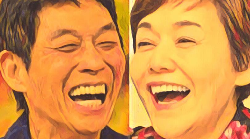 明石家さんま 大竹しのぶ 共演 馴れ初め 仲良し 寿司屋 場所