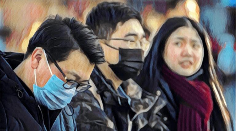 新型コロナウイルス とは 症状 日本 日本人 感染経路 日本人感染 どこ
