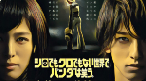 シロクロパンダ ドラマ 主題歌 挿入歌 ビリーアイリッシュ アルバム名