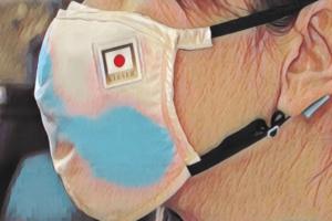 マスク 洗濯可能 洗濯方法 使い回し 使い回し 方法 代用 代用品