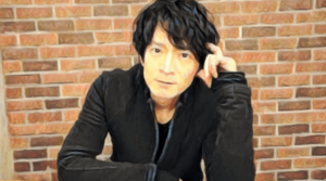 津田健次郎 経歴 嫁 結婚相手 キャラ ヒロアカ