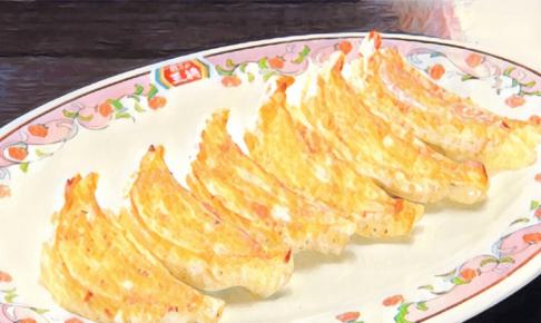 ウワサのお客さま 餃子の王将 餃子 アレンジ レシピ リュウジ サンラータン 麻婆カレー 丼