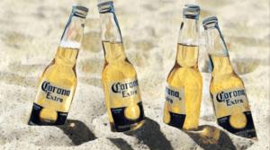 コロナビール 生産停止 理由 原因 なぜ 風評被害 関係