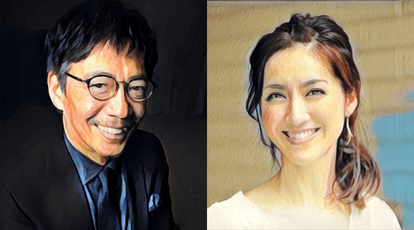 生瀬勝久 嫁 堀本陽子 馴れ初め 美人 モデル 妻 現在
