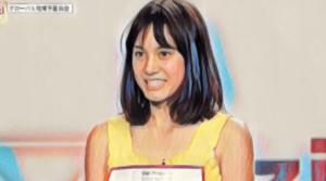 【虹プロ】ニナの両親「父親と母親」!顔画像で姉のハーフ美人も判明!