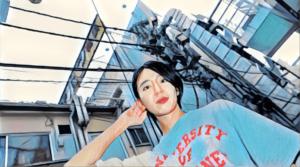 石山蓮華の電線ケーブル愛がエグい!?写真集やDVD発売のホリックぶりを調査!