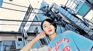 石山蓮華 電線 ケーブル DVD 写真集